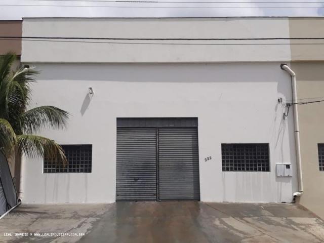 Salão comercial para venda em presidente prudente, cambuy, 2 banheiros