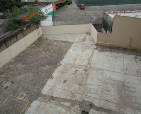 Pavilhão para alugar, 900 m² por r$ 12.500,00/mês - são geraldo - porto alegre/rs - Foto 2