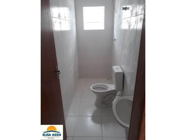 Casa 02 dormitórios Mongaguá - Foto 13