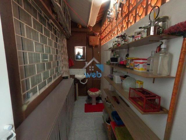 Casa com 03 quartos em excelente estado de conservação no Uberaba - Foto 18
