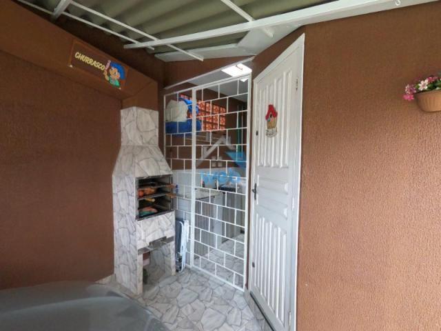 Casa com 03 quartos em excelente estado de conservação no Uberaba - Foto 12