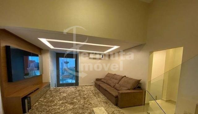 Casa em Condomínio Alphaville Residencial Plus para Locação, com 417m², 2 andares 4 suítes - Foto 5