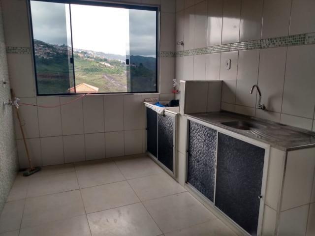Apartamento para alugar com 3 dormitórios em Nossa senhora do carmo, Ouro preto cod:6107 - Foto 7