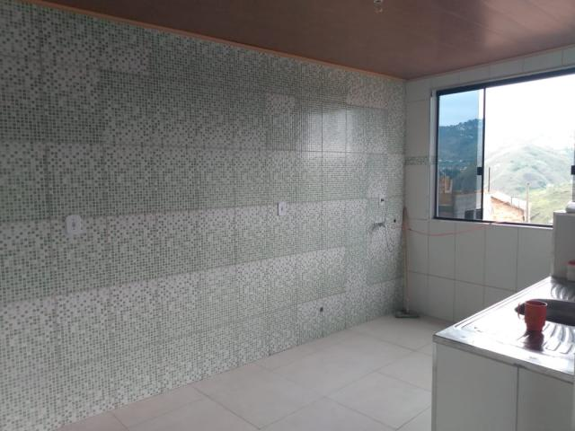 Apartamento para alugar com 3 dormitórios em Nossa senhora do carmo, Ouro preto cod:6107 - Foto 8