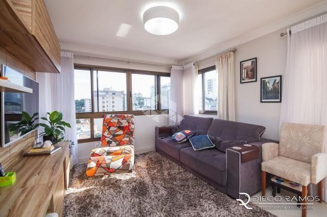 Apartamento à venda com 3 dormitórios em Boa vista, Porto alegre cod:9929518 - Foto 2