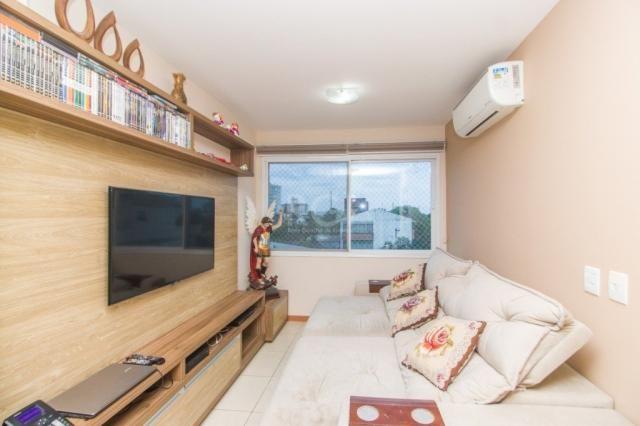 Apartamento à venda com 1 dormitórios em Vila ipiranga, Porto alegre cod:EL56357002 - Foto 5