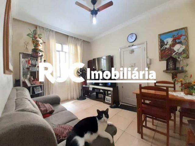 Apartamento à venda com 2 dormitórios em Vila isabel, Rio de janeiro cod:MBAP25115 - Foto 2