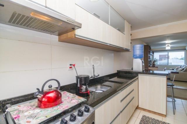 Apartamento à venda com 1 dormitórios em Vila ipiranga, Porto alegre cod:EL56357002 - Foto 6