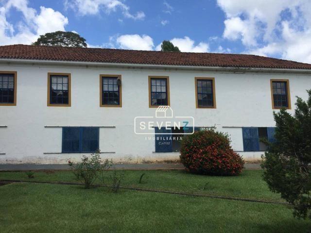 Fazenda em Paraíba do Sul - Santos Antônio da Colônia - Foto 20