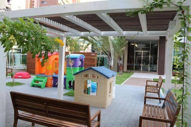 Apartamento com 4 dormitórios à venda, 245 m² - Meireles - Fortaleza/CE - Foto 7