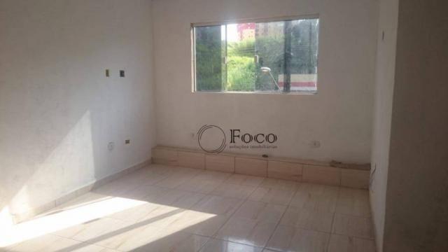 Sala para alugar, 25 m² por R$ 1.200/mês - Cocaia - Guarulhos/SP - Foto 12