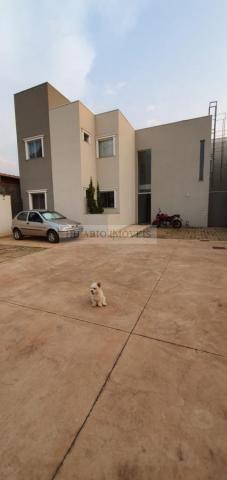 Apartamento para Venda em Campo Grande, Bairro Seminário, 2 dormitórios, 1 banheiro, 1 vag - Foto 10