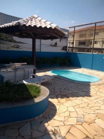 Apartamento para Venda em Campo Grande, Vila Margarida, 3 dormitórios, 1 suíte, 2 banheiro - Foto 3