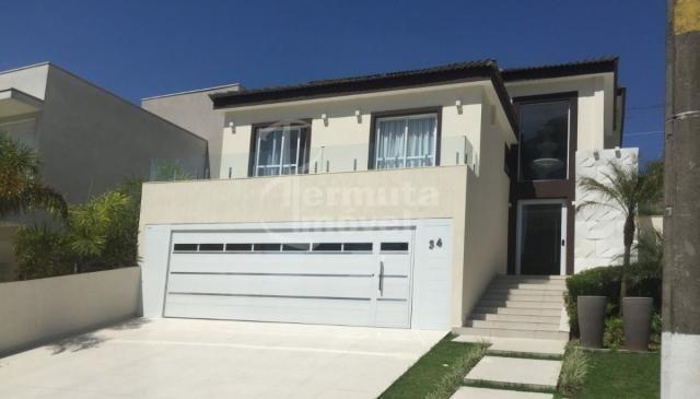 Casa em Condomínio Alphaville Residencial Plus para Locação, com 417m², 2 andares 4 suítes - Foto 2