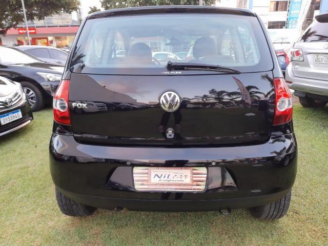 Volkswagen Fox Flex 8v 3p - Foto 4