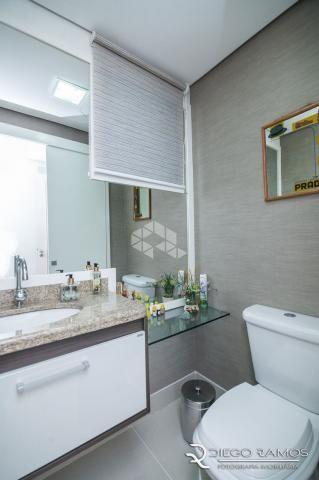 Apartamento à venda com 3 dormitórios em Boa vista, Porto alegre cod:9929518 - Foto 7
