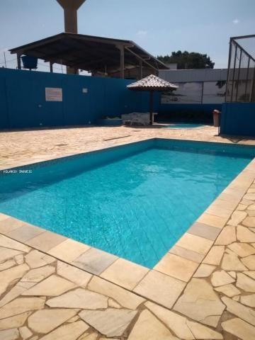 Apartamento para Venda em Campo Grande, Vila Margarida, 3 dormitórios, 1 suíte, 2 banheiro - Foto 18