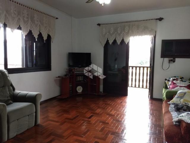 Casa à venda com 5 dormitórios em Jardim sabará, Porto alegre cod:9904080 - Foto 3