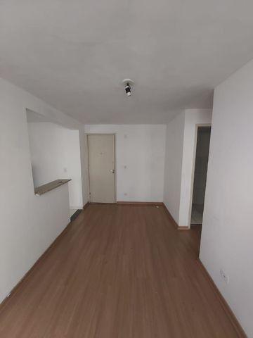 Apartamento 02 Quartos - Pinheirinho - Foto 5