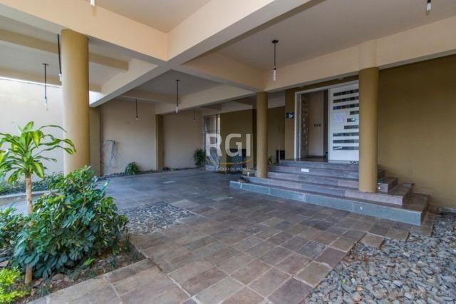 Casa à venda com 5 dormitórios em Jardim itu, Porto alegre cod:EL50877566 - Foto 9