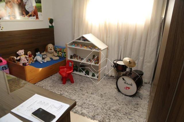 Casa à venda, 282 m² por R$ 970.000,00 - Parque dos Buritis - Rio Verde/GO - Foto 10