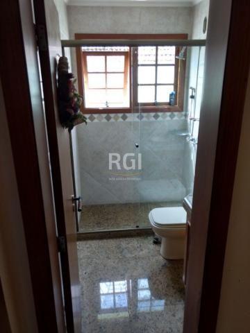Casa à venda com 5 dormitórios em Jardim sabará, Porto alegre cod:EL56353559 - Foto 12