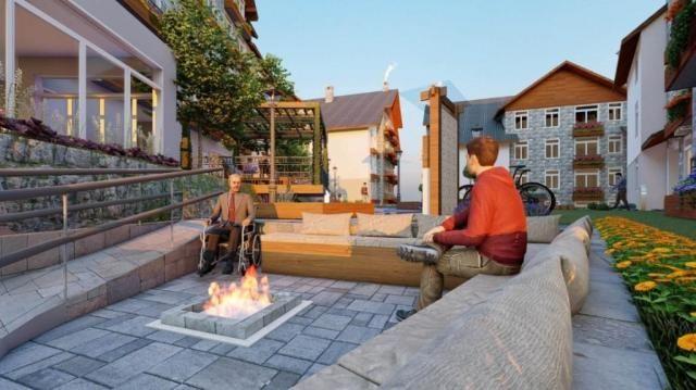 Apartamento com 3 dormitórios à venda, 97 m² por R$ 813.498,81 - Centro - Gramado/RS - Foto 17