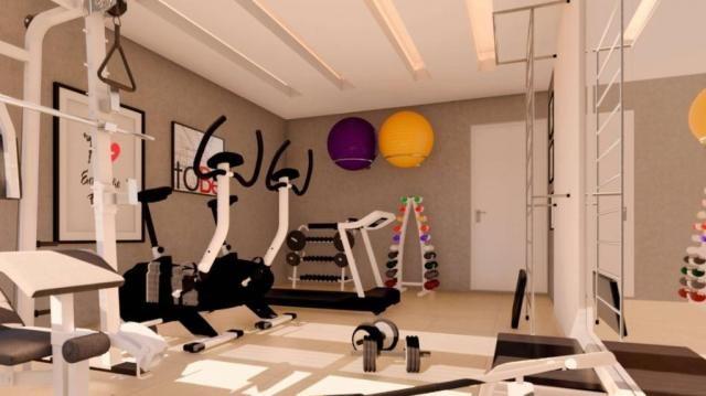 Apartamento com 3 dormitórios à venda, 97 m² por R$ 813.498,81 - Centro - Gramado/RS - Foto 11