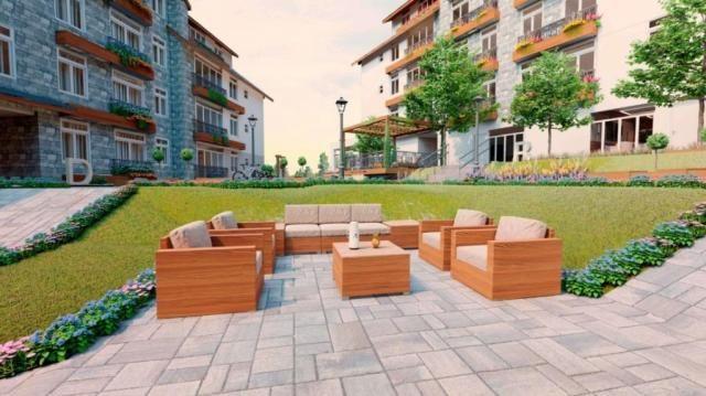 Apartamento com 3 dormitórios à venda, 97 m² por R$ 813.498,81 - Centro - Gramado/RS - Foto 9
