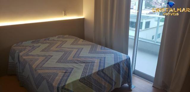 Apartamento à venda com 2 dormitórios em Bombas, Bombinhas cod:V099B - Foto 10