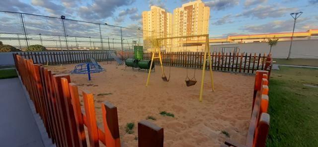 Apartamento à venda com 3 dormitórios em Jardim ipê, Goiânia cod:M22AP0536 - Foto 14