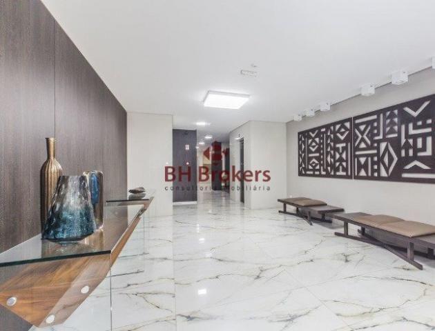 Apartamento para alugar com 3 dormitórios em Funcionários, Belo horizonte cod:BHB20867 - Foto 15