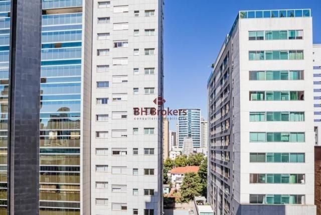 Apartamento para alugar com 3 dormitórios em Funcionários, Belo horizonte cod:BHB20867 - Foto 4
