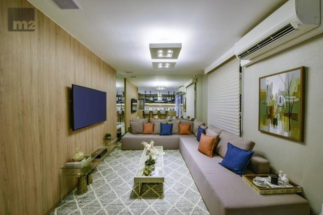 Apartamento à venda com 3 dormitórios em Setor marista, Goiânia cod:M23AP0525 - Foto 7