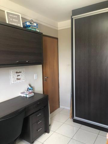 Apartamento à venda com 2 dormitórios em Parque amazônia, Goiânia cod:M22AP0388 - Foto 11