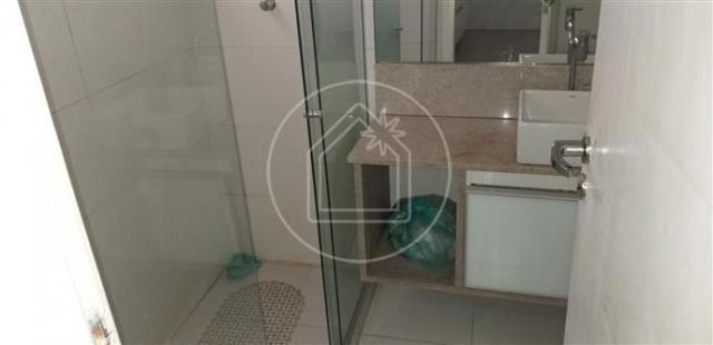 Casa à venda com 2 dormitórios em Engenho de dentro, Rio de janeiro cod:882805 - Foto 11