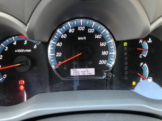 HILUX SW4 2012/2013 3.0 SRV 4X4 7 LUGARES 16V TURBO INTERCOOLER DIESEL 4P AUTOMÁTICO - Foto 12
