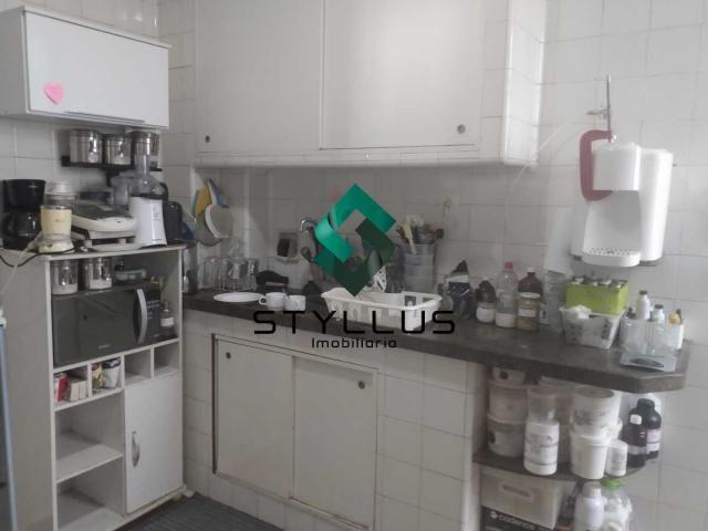 Apartamento à venda com 2 dormitórios em Botafogo, Rio de janeiro cod:M25525 - Foto 19