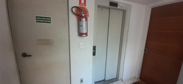 Apartamento à venda com 3 dormitórios em Jardim ipê, Goiânia cod:M22AP0536 - Foto 2