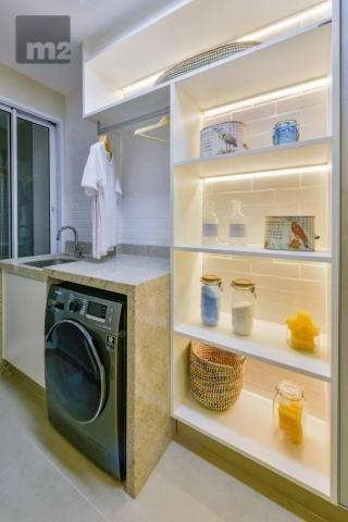 Apartamento à venda com 3 dormitórios em Setor marista, Goiânia cod:M23AP0525 - Foto 5