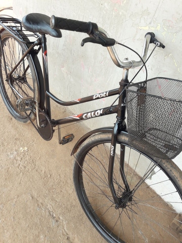 Vendo essa bicicleta monarck tropical boa 200 entrego  - Foto 2