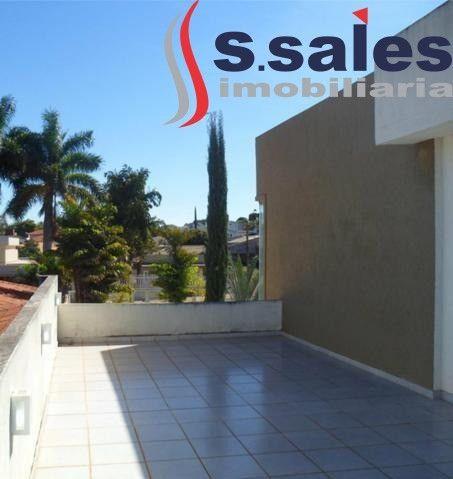 Luxo! Casa em Vicente Pires 4 Quartos - Lazer Completo!! - Brasília - DF - Foto 3
