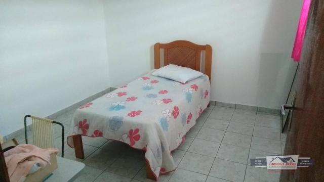 Casa com 3 dormitórios à venda, 145 m² por R$ 170.000 - São Sebastião - Patos/PB - Foto 13