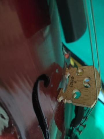 Troco Violino - Foto 3