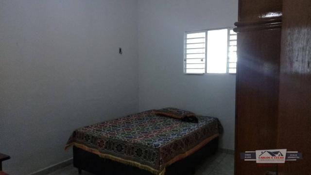 Casa com 3 dormitórios à venda, 145 m² por R$ 170.000 - São Sebastião - Patos/PB - Foto 15