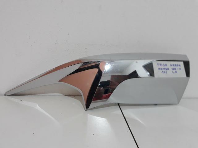 Friso Grade Honda WR-V 17/ Direito