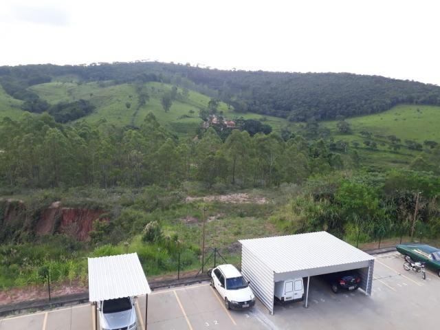Apartamento para alugar com 2 dormitórios em Jardim canáda, Conselheiro lafaiete cod:12254 - Foto 16