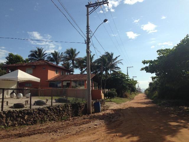 Imóvel Anchieta, Praia de Guanabara (Terreno 360m2) com amplo estúdio - Foto 12