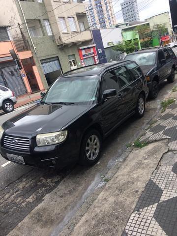 Subaru completo - Foto 4
