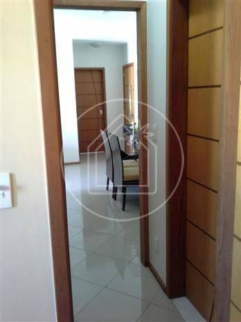 Apartamento 2 qts-Infra-Total-Residencial à venda, Rocha, Rio de Janeiro - - Foto 15